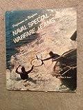 Naval Special Warfare Teams, Peter B. Mohn, 0516019554