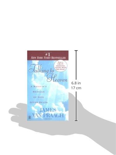 talking to heaven james van praagh pdf
