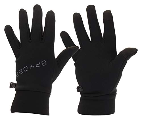 Spyder Women's Verge Glove Black M