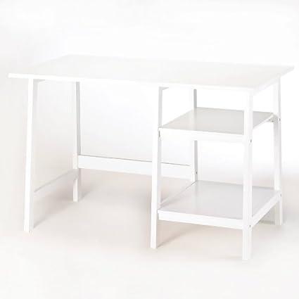 Minimalist Workstation Desk & Amazon.com: Minimalist Workstation Desk: Kitchen \u0026 Dining