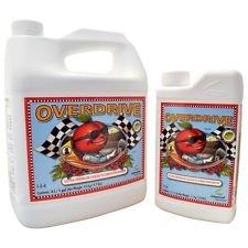Advanced Nährstoffe Overdrive 4ltr