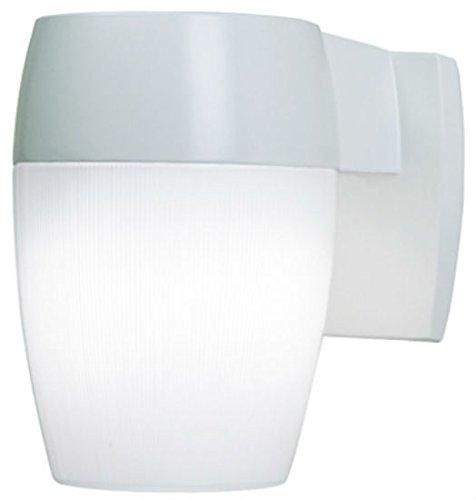 (EATON Lighting PFL23PCW-T24 23W WHT Fluo Patio LGHT)