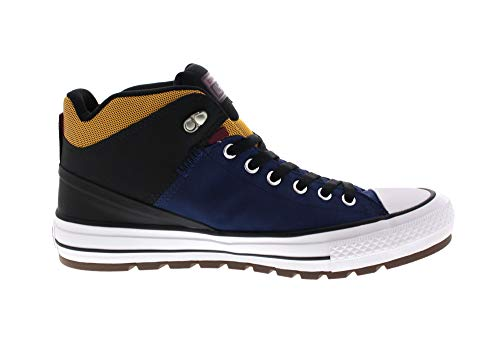 navy university Taylor Ctas Converse Gold Basses Multicolore Sneakers 426 Hi Boot Chuck Adulte Street black Mixte gSqOfqwP