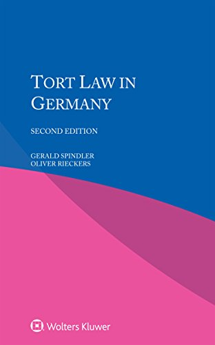 Tort Law in Germany