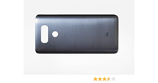 Amazon com: OEM Back Glass Cover Battery Door Replacement