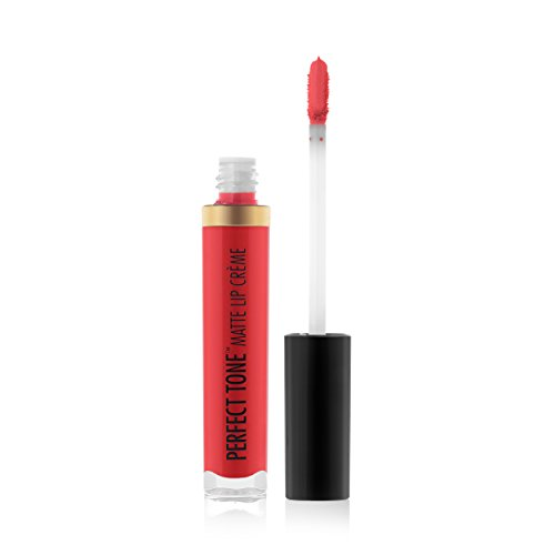 Black Radiance Perfect Tone Matte Lip Crème - Rogue Red