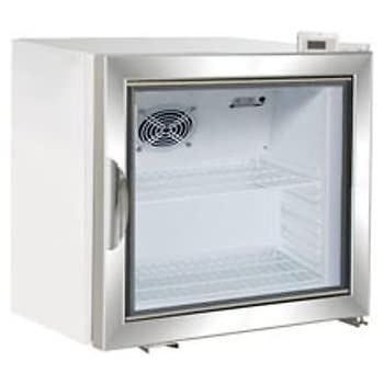Amazon Maxx Cold Mxm1 4f Reach In Freezer Countertop Glass Door