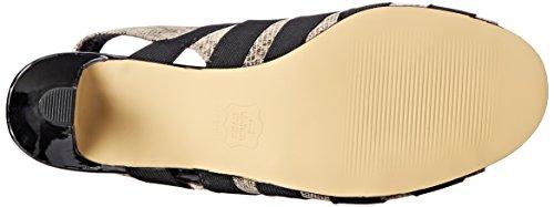 Charli Petals Rose Women's Taupe Dress Sandal vETAPw7qx