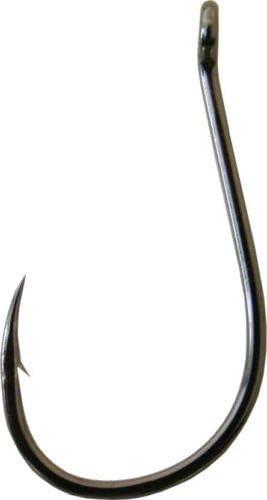 Lot 3 Tru-Turn 856BL-6 Bronze Size 6 Aberdeen Fishing Hooks 50 Pack