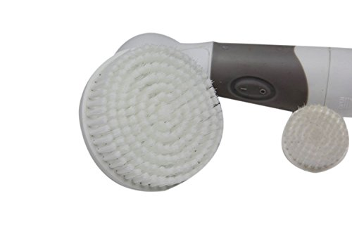Skin Cleansing System Facial Brush & Body Care Kit for Women & Men, Serious Natural Anti Aging Microdermabrasion Cleanser Tool Set for Exfoliating with Pumice Stone, Scrub Cleaning, Stimulate Collagen & Removes Dead Skin.