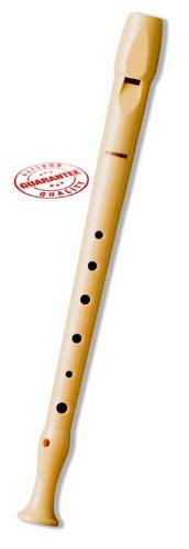 Hohner 9508German Fingering C-Soprano Recorder
