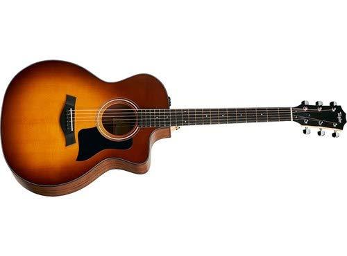 Taylor Guitars 114ce-SB Grand Auditorium Acoustic-Electric Guitar
