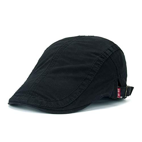 de Gorra F GLLH de Sombreros para de Sombrero Bere Hombre Pintor hat C Hombres Casual qin Sombrero Sombra FxxEY4q