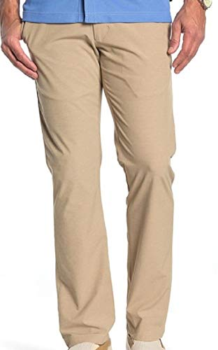 Tommy Bahama Flat Front Chip and Run Pants