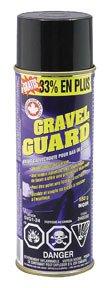 Dominion Sure Seal - Dominion Sure Seal BLK Gravel Guard AER (DOM-SVG124)