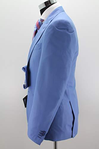 Nazareno Gabrielli Hombre Vestido B.L. Solapas de Pico ...