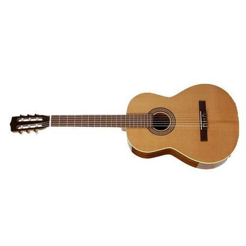 (La Patrie Guitar, Left)