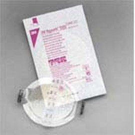 3M Tegaderm Hydrocolloid Thin Dressing 4in x 4.75in - Sold By Box 10 90023
