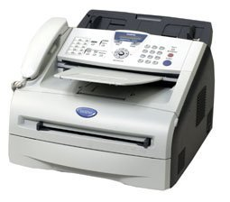 Brother Fax2820 Laser - Fax/Copier/Phone