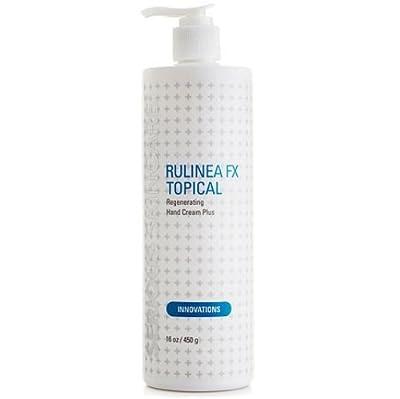 Serious Skincare Super Size RuLinea FX Hand Cream Plus