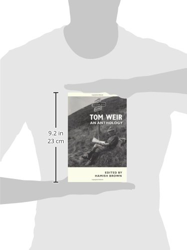 Tom Weir: An Anthology by Sandstone Press