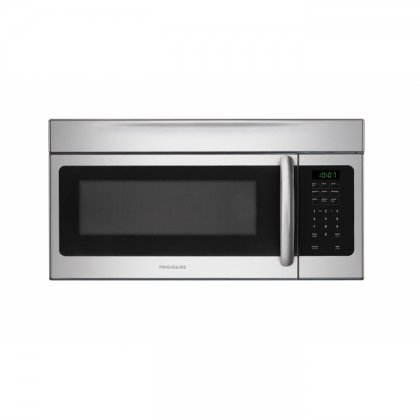 Frigidaire FFMV164LS 1.6 cu. ft. Over-the-Range Microwave Oven