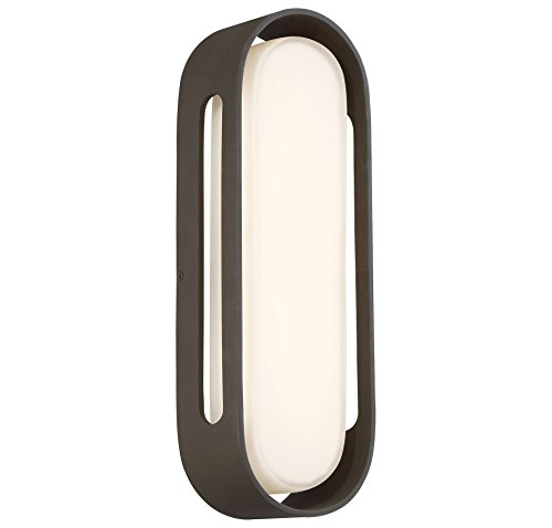 George Kovacs P1282-286-L LED Wall Sconce
