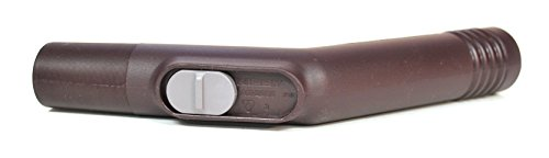 Kirby 225197 Attachment Grip, Cabernet