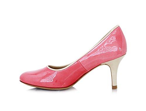 pour femme Escarpins Diamond saumon Heels wYRxCXCqA
