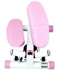 Sunny Health Fitness Adjustable Stepper product image