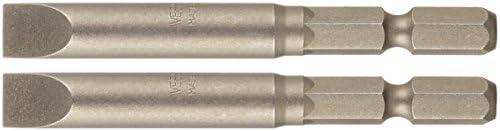 リョービ(RYOBI) マイナスドライバビット ドライバ用 2本組 70mm 6741371