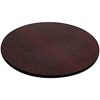 Amazoncom Waddell Mfg Co Round Table Top Industrial Scientific - Table top extenders