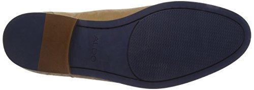 Aldo Wen - Zapatos Hombre Marrón - Brown (Camel / 38)
