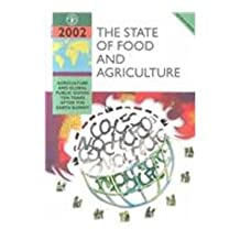 The State of Food and Agriculture [With CD-ROM]