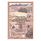 Prose Rhythm in Latin Literature of the Roman Empire : First Century B.C. to Fourth Century A.D, Oberhelman, Steven M., 0773466673