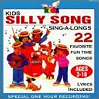 Silly Song Sing-A-Longs2 Fa