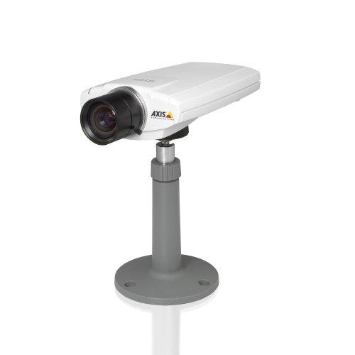 210 Indoor Network Camera - Axis 0197004 210 Camera