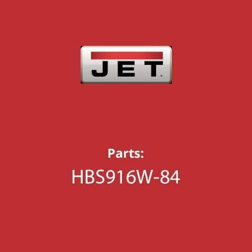 Jet Drive Wheel HBS916W-84