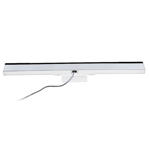 BestDealUSA Useful Replacement Sensor Bar/Receiver For Nintendo Wii game console