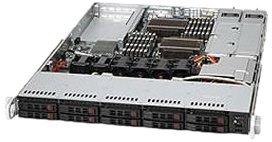 Supermicro Rackmount Server Chassis (CSE-116TQ-R700CB)