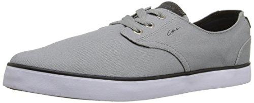 C1RCA Uomo Scarpe / Sneaker Harvey Frost Gray/Black