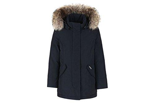 i 2017 Arctic Ragazza Parka Luxury Mainapps 2018 Blu A Woolrich G's 0AwSqx