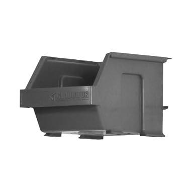 Gladiator GarageWorks GAWESB6PSM Item Bins, 4.5 x 4 -Inches (6 Pack)