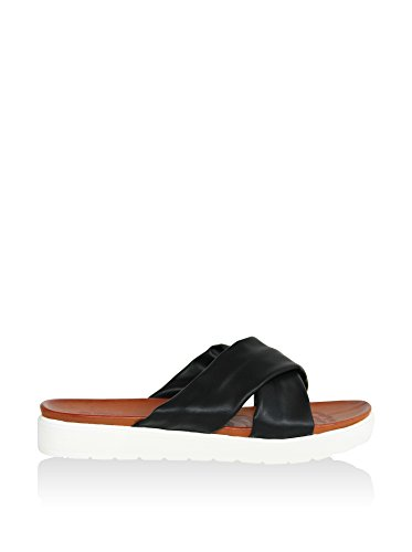 Sandalias de Niño y Niña URBAN B722920-B7200 BLACK