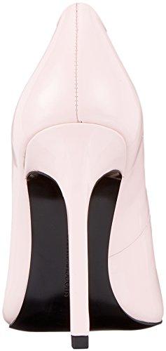 Calvin Escarpins Pop Rose 000 Patent Paige Femme Klein Jeans rFBxvrw