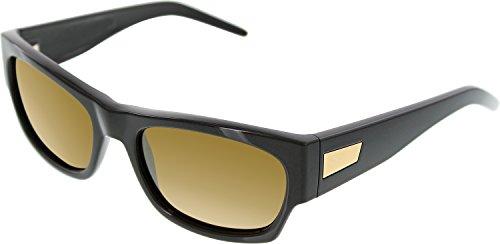Heretic Sunglasses - Fox The Heretic Brown Sugar/Gold Iridium Sunglasses 59027-614-NS