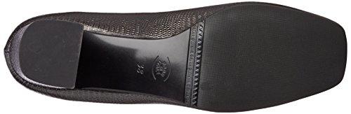 Primafila GR501 - zapatos de tacón cerrados de piel mujer negro - negro