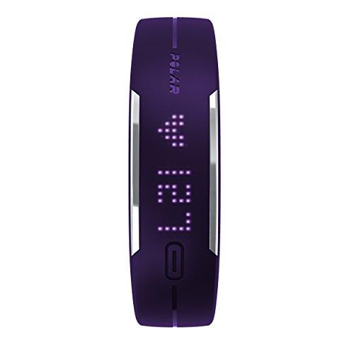POLAR Activity Tracker Loop, Violett, 90052237