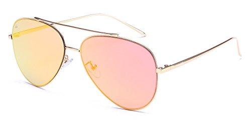 Aphrodite Handcrafted Designer Polarized Sunglasses