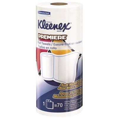Kimberly 13964 Kleenex Premiere Kitchen Roll Towel ()